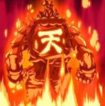 UFS - Raging Demon