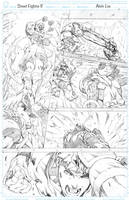 Alvin Portfolio 1 Page 3 by UdonCrew