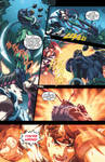 Street Fighter II issue 3 pg3