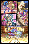 Fighting Evolution- FELICIA