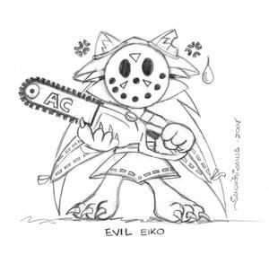 Evil Eiko