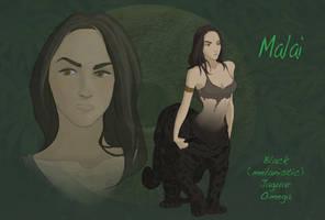 Malai by oogalaboo