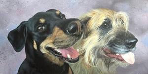Doggies Commission