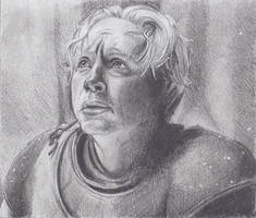 Brienne of Tarth by oogalaboo