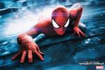 TASM2 Spider-man #1 Wallpaper