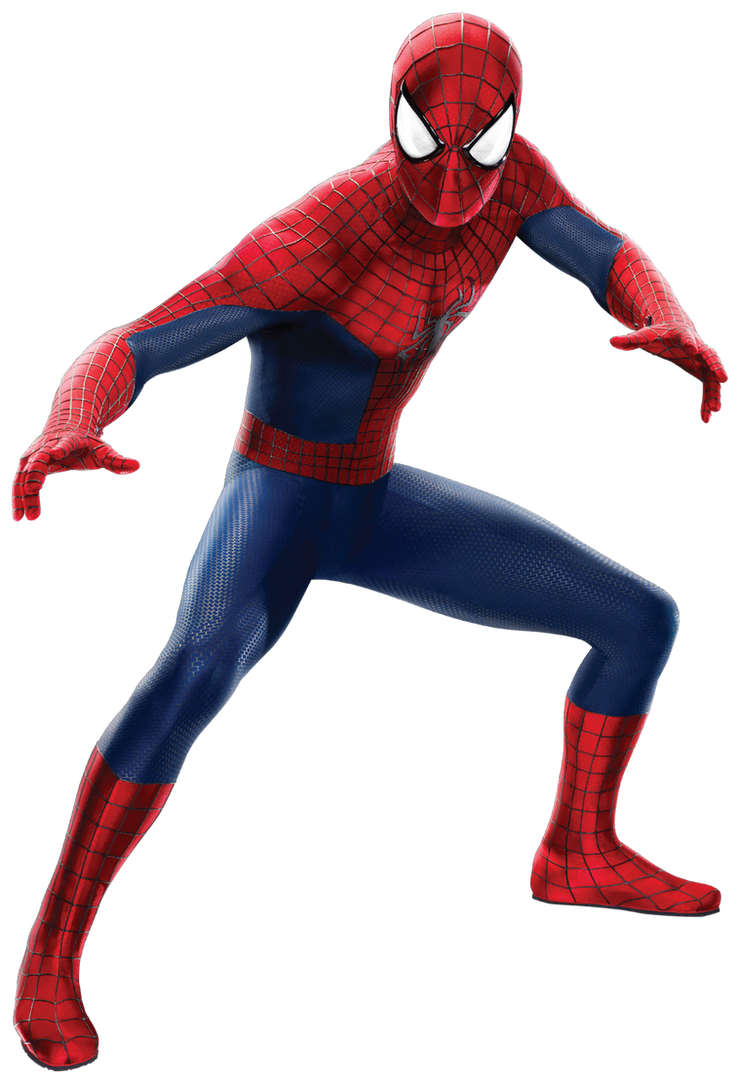 Tasm2 spider man png transparent character art by - Image spiderman ...