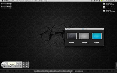 Twilight by neodesktop