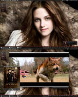 NewMoon by neodesktop