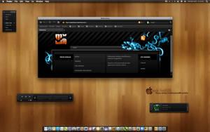 FireWOOD by neodesktop