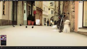 Cycle by neodesktop