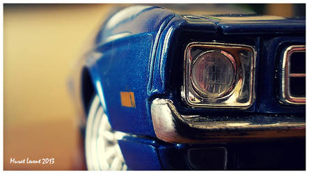 Mustang by neodesktop