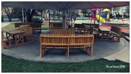Park by neodesktop
