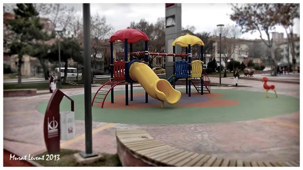 Park II by neodesktop