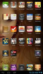 Tablet by neodesktop