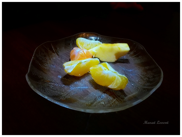 Fruits by neodesktop