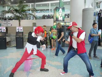 Anime Expo 2013, 7 by IronCobraAM