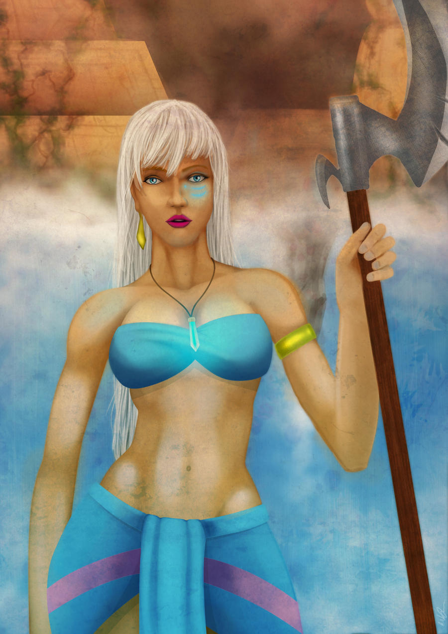 Kida by 365degrees