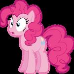 Surprised Pinkie S4E18