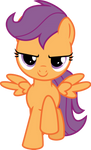 CMC March Scootaloo