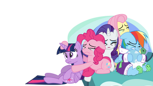 S05E05 crying ponies