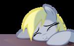 S05E14 Depressed Derpy by S-Guri