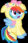 Flutter-ed Dashie