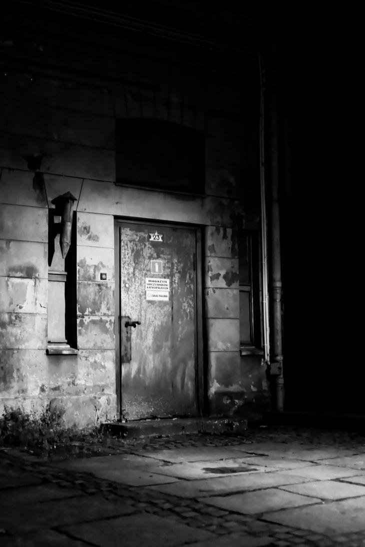 door in the dark by Humie ... & door in the dark by Humie on DeviantArt