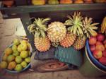 Moving Fruit...