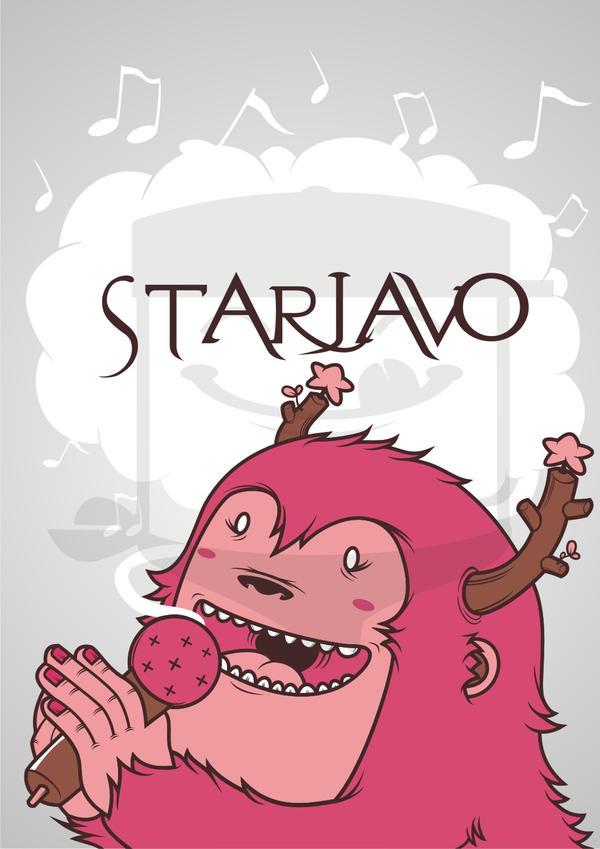 starjavo by NOF-artherapy