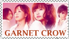 Garnet Crow Memories Stamp by projecte-insomni