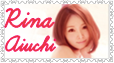Rina Aiuchi -LAST SCENE- Stamp by projecte-insomni