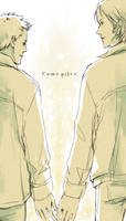 SPN - Come alive by luthienelf