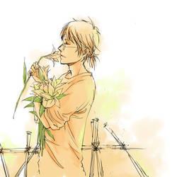Gardener Harry