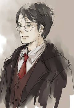 clerk Harry
