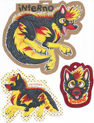 Badge batch 17