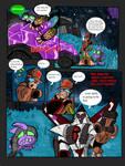 tfa TWIN: page one by gomez-99