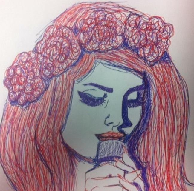 Lana del Rey by winkie77