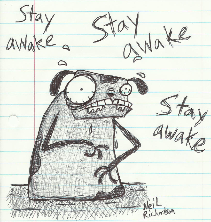 stay awake by neiltherealdeal on stay awake by neiltherealdeal
