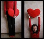 Heart by mariix