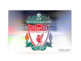 Liverpool splash by danbeherenow