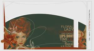 floral by Katevase