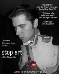 Stop Art Now