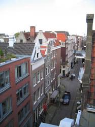 Amsterdam - Jeff's Apt by mrmaybe