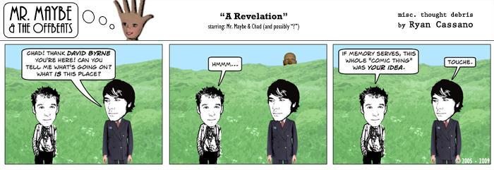 3 - A Revelation