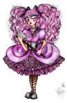 Lolitas Revenge by HollyBlueArchibald