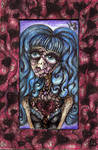Wounded Heart by HollyBlueArchibald