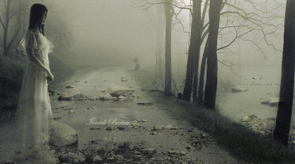 Silentium by Ioneek