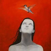 Colibri by Kelleck