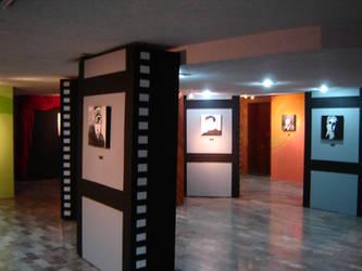Art Exhibition 01 by Kelleck
