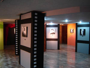 Art Exhibition 01